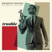 Trouble by Benjamin Herman