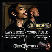 Thug Brothers (Collector's Edition) von Layzie Bone