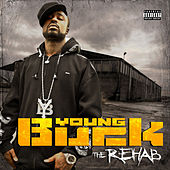 The Rehab (Special Edition) by Young Buck