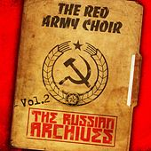 The Russian Archives, Vol. 2 by The Red Army Choir and Band