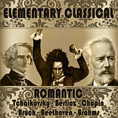 Elementary Classical. Romantic by Various Artists