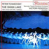 Tchaikovsky. The Swan Lake (1895 version). by Mariinsky Theatre Symphony orchestra
