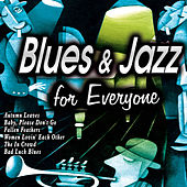 Blues & Jazz for Everyone von Various Artists