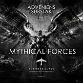 Mythical Forces - Single by Various Artists