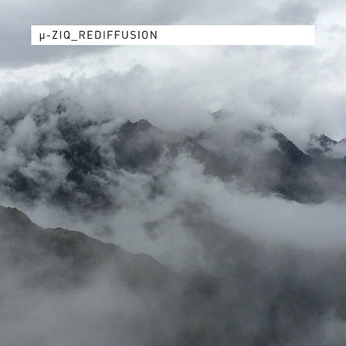 Rediffusion by Mu-Ziq