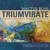 Walter Ross: Triumvirate by Various Artists