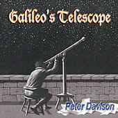 Galileo's Telescope by Peter Davison