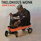 Monk's Music (feat. John Coltrane & Coleman Hawkins) [Bonus Track Version] by Thelonious Monk