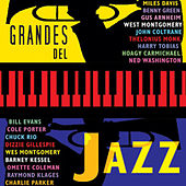 Grandes del Jazz by Various Artists