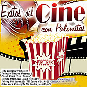 Éxitos del Cine Con Palomitas by Various Artists