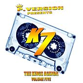 The Kings Agenda, Vol. 5 by K7