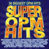 Super OPM Hits by Various Artists