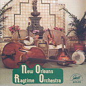 New Orleans Ragtime Orchestra by New Orleans Ragtime Orchestra