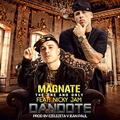 Dandote (feat. Nicky Jam) - Single by Magnate