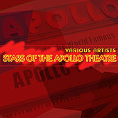 Stars of the Apollo Theatre von Various Artists