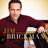Piano Inspirations by Jim Brickman