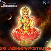 Sri Lakshmi Namosthuthe by Usha Raj
