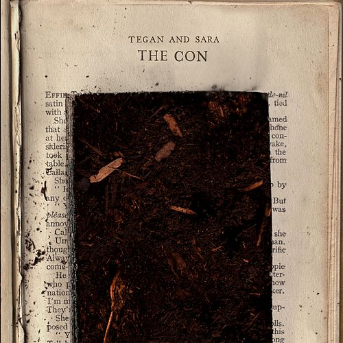The Con by Tegan and Sara