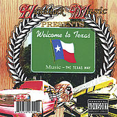 Welcome To Texas by Various Artists
