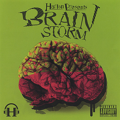 Brainstorm by Harlan