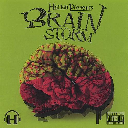Brainstorm by Harlan
