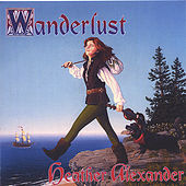 Wanderlust by Heather Alexander