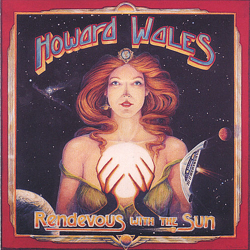 Rendevous With the Sun by Howard Wales