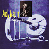 Andy Martin & Metropole Orchestra by Metropole Orchestra