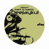 Back To Basics by Deejaykul