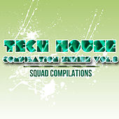 Tech House Compilation Series Vol.8 by Various Artists