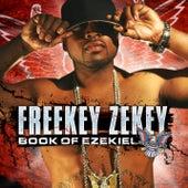 The Book Of Ezekiel by Freekey Zekey