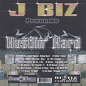 Hustlin Hard by Various Artists