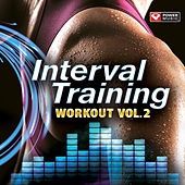 Interval Training Vol. 2 (Interval Training Workout (4: 3 Format) ) by Various Artists
