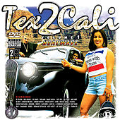 Tex2cali Volume 1 by Various Artists