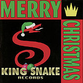 King Snake Merry Christmas by Various Artists