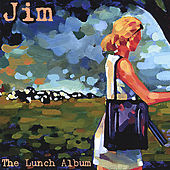 The Lunch Album by Jim