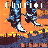 What If I Run out of My Pills? / Live on the Crayola Blaze Show on the World Wide Web by The Chariot