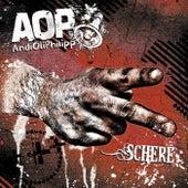 Schere by Andioliphilipp