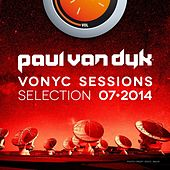 Vonyc Sessions Selection 07-2014 (Presented by Paul Van Dyk) by Various Artists