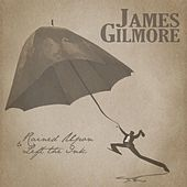 Rained Upon & Left the Ink by James Gilmore