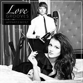 Love Grooves Appartement by Various Artists