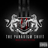 The Paradigm Shift von Korn