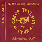 Sabor trubaca Guca - 50 years - Instumental by Various Artists