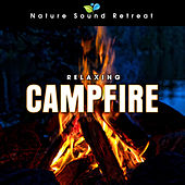Relaxing Campfire: Gentle Flames and the Sounds of Nature for Peace and Relaxation by Nature Sound Retreat