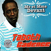 Mr et Mme Devant by Taboth cadence