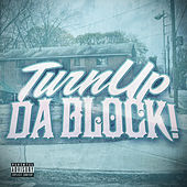 Turn up da Block by Various Artists