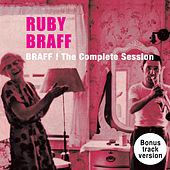 Braff!: The Complete Session + Bonus Tracks by Ruby Braff