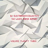 DJ Electronica Collective: The White Paper Report, Vol. 23 by Various Artists