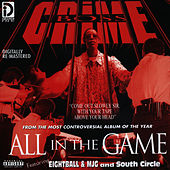 All In The Game by Crime Boss