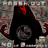 Fresh out Mixtape Vol. 1 by HD